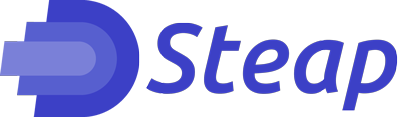 Steap Logo